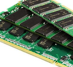 Memory Upgrades Tustin