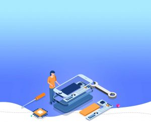 Mobile Device Repair Tustin